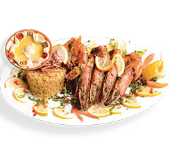 Grilled-Jumbo-Shrimp